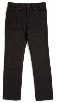 True Religion Boy's Geno Jeans $79 thestylecure.com