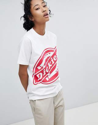 Dickies Oversized T-Shirt With Large Logo