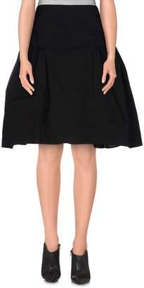 Simone Rocha Knee length skirts