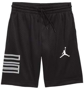 Jordan AJ11 Flight Mesh Shorts
