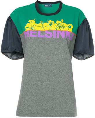 Kolor Helsinki T-shirt
