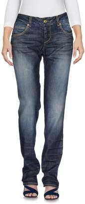 Roy Rogers ROŸ ROGER'S Denim pants - Item 42514861GG