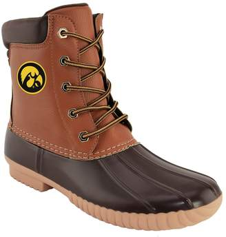 DAY Birger et Mikkelsen Kohl's Men's Iowa Hawkeyes Duck Boots