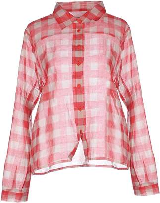 Laurence Dolige Shirts