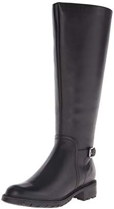 Blondo Women's Vassa Ws Waterproof Riding Boot