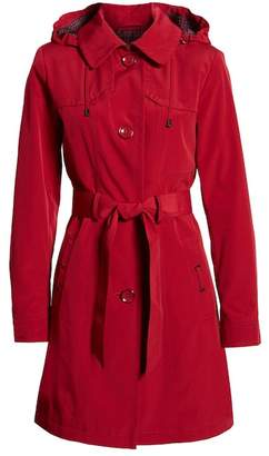 Gallery BELTED TRENCH