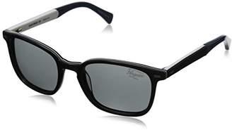 Original Penguin Men's The Skinny Polarized Sunglasses