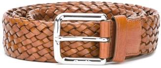 Church's woven belt