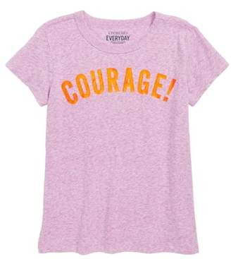 J.Crew crewcuts by Courage Tee