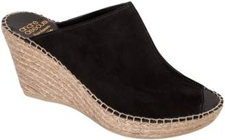Andre Assous Cici Espadrille Wedge