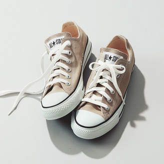 Converse (コンバース) - コンバース CANVAS ALL STAR COLORS OX