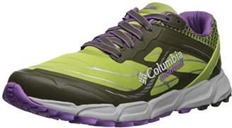 Montrail Columbia Women's Caldorado III Trail Running Shoe