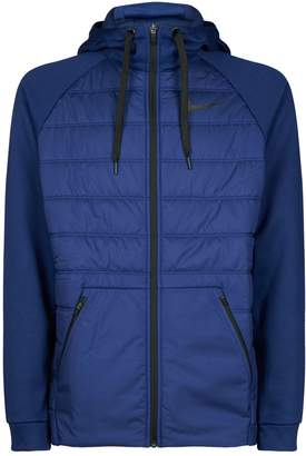 Nike Insulated Quilted Hoodie