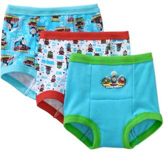 Thomas Laboratories the Train Toddler Boys' Training Pants, 3 Pack