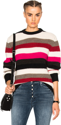 IRO Solal Sweater $266 thestylecure.com