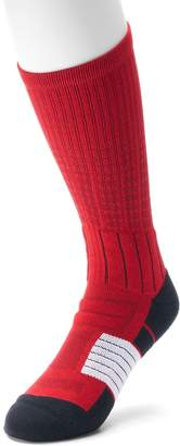 Under Armour Men's 1-pack Unrivaled Crew Socks