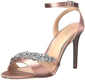Badgley Mischka Jewel Women's Merida Heeled Sandal
