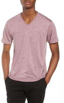 The Rail Streaky V-Neck T-Shirt