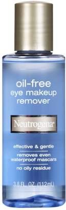 Neutrogena Oil-Free Eye Make-Up Remover 3.8oz