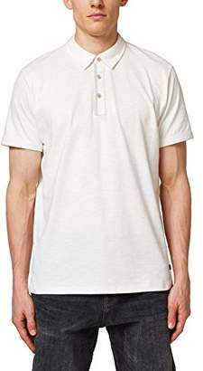 Esprit Men's 058ee2k055 Polo Shirt