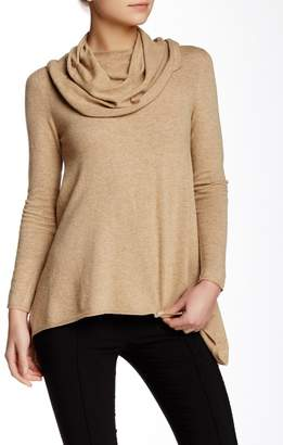 Love Token Candice Cowl Neck Sweater