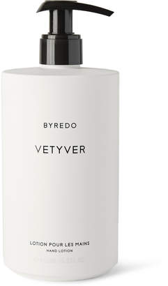 Byredo Vetyver Hand Lotion, 450ml