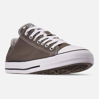 Converse Men's Chuck Taylor Low Top Casual Shoes