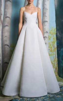 Isa Belle Isabelle Armstrong Regina Sweetheart Ballgown