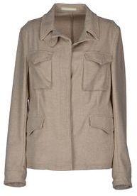 Massimo Alba Mid-length jackets