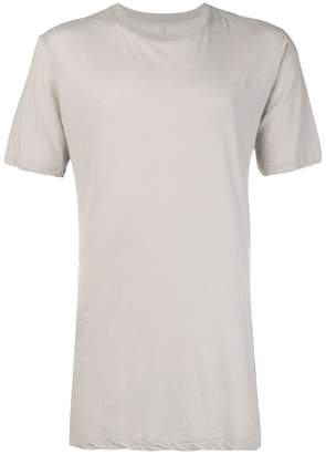 Unravel Project adage seamed T-shirt