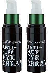 Clark's Botanicals Clarks Botanicals A-D Anti-Aging Eye Cream DuoAuto-Delivery