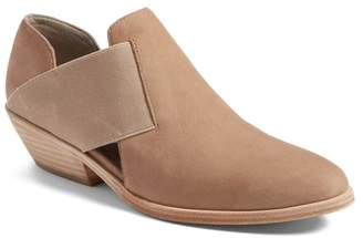 Eileen Fisher Perry Leather Bootie