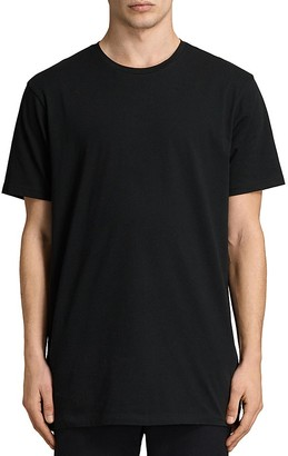 ALLSAINTS Astra Tee $75 thestylecure.com
