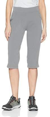 Columbia Women's Anytime Casual Plus Size Capri