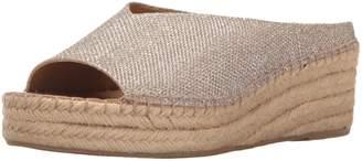 Franco Sarto Women's Pine Espadrille Wedge Sandal