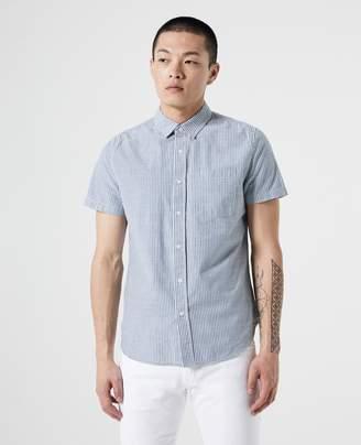 AG Jeans The Nash S/S Shirt