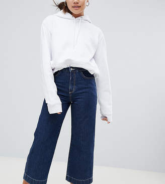 Weekday Wide Leg Denim Pant