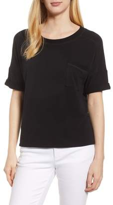 Caslon Off-Duty Pocket Tee