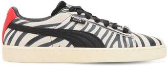 Puma Select Paul Stanley Suede Classic Sneakers