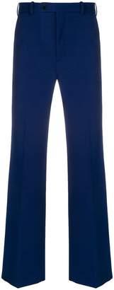 Joseph Tropez flared trousers