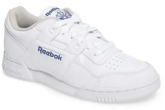 Reebok Workout Plus Sneaker