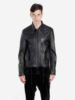 Di Liborio Leather Jackets