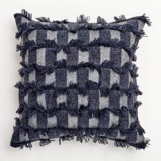 Oyuna Seren Cushion Cover Indigo