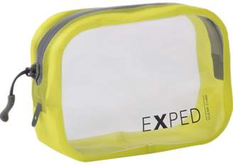 clear Exped Cube Organizer