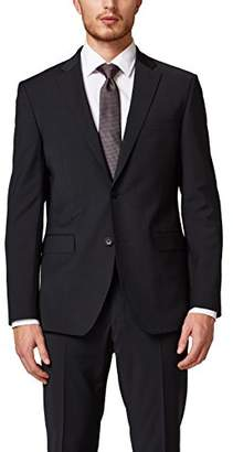 Esprit Men's 9eo2g800 Suit Jacket