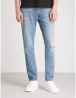 Diesel Tepphar stretch-denim skinny jeans