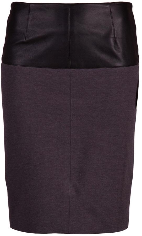 Yigal Azrouel Top skirt