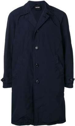 Aspesi classic raincoat