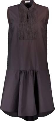 Brunello Cucinelli Drop Waist Dress