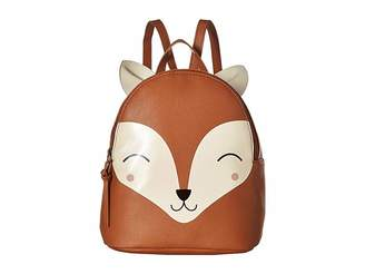T-Shirt & Jeans Fox Backpack Backpack Bags